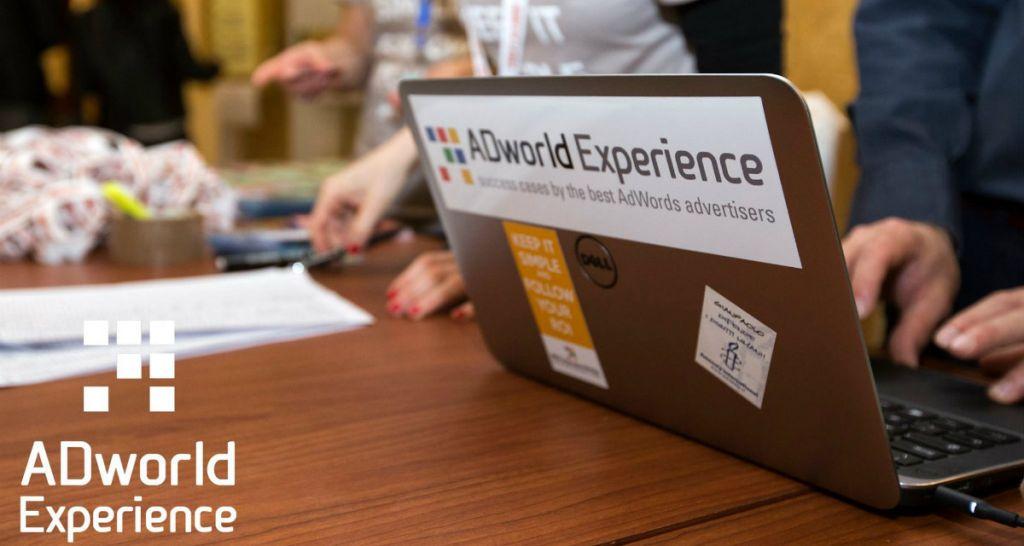 Adworld experience 2018