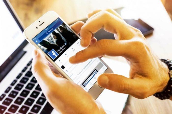 Algoritmo Facebook, nuovi parametri per favorire post di amici e parenti