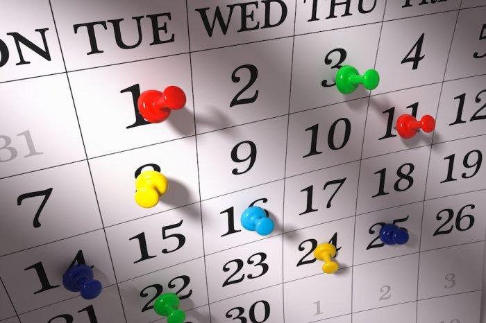 Social Media Calendar: come realizzarlo in modo efficace