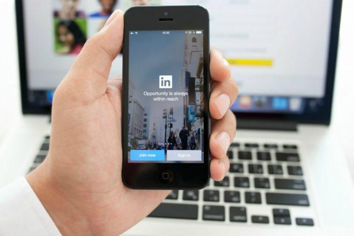 Lavoro su LinkedIn, le professioni più richieste del 2018