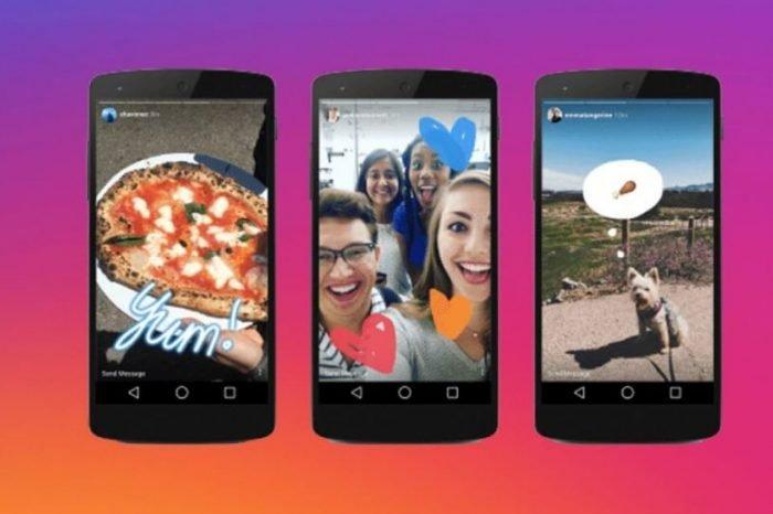 Ottimizzare le Instagram Stories: ecco 6 consigli utili