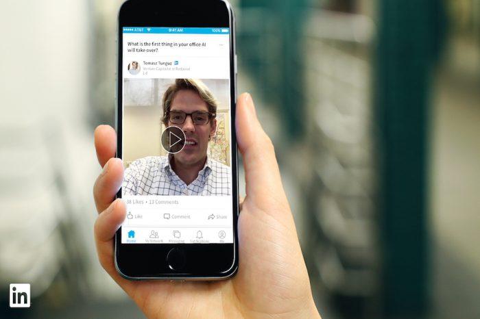 LinkedIn Video: come utilizzarli al meglio per il business