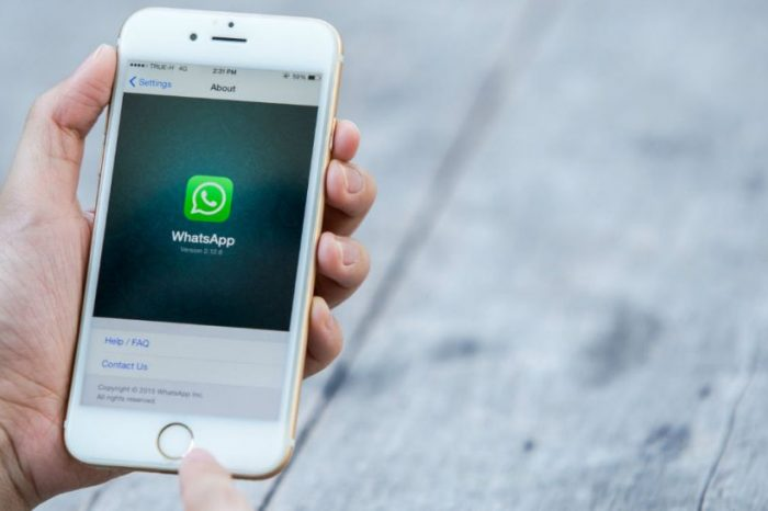 Come funziona Whatsapp Business e cos'è