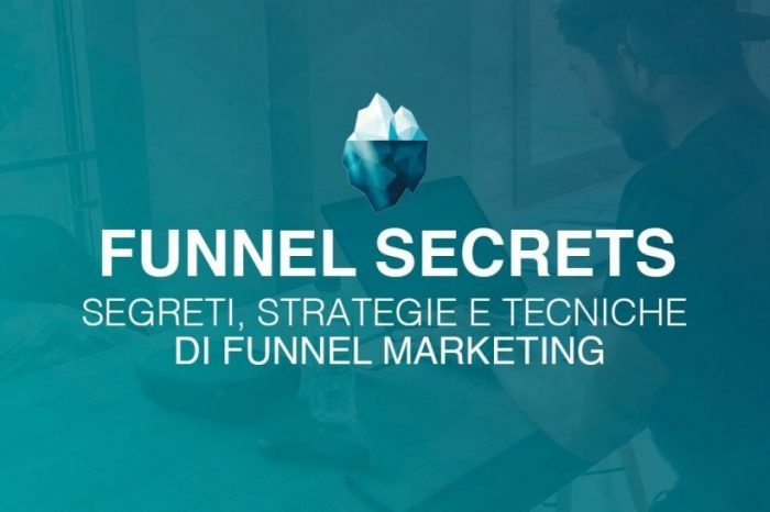 Funnel marketing: come sfruttarlo per ottenere le conversioni