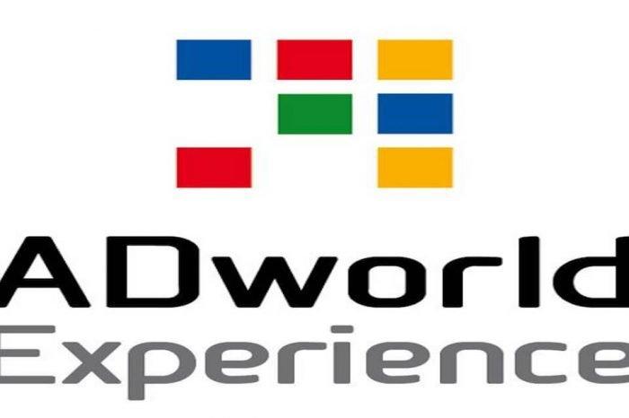 ADWold Experience 2018, il programma della kermesse