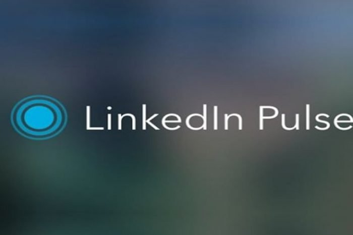 LinkedIn Pulse, cos'è e come funziona