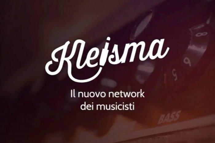 Kleisma: il nuovo social network per musicisti
