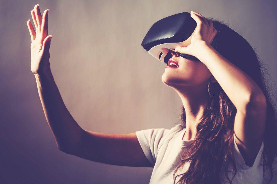 Realtà virtuale e content marketing: cosa possiamo aspettarci