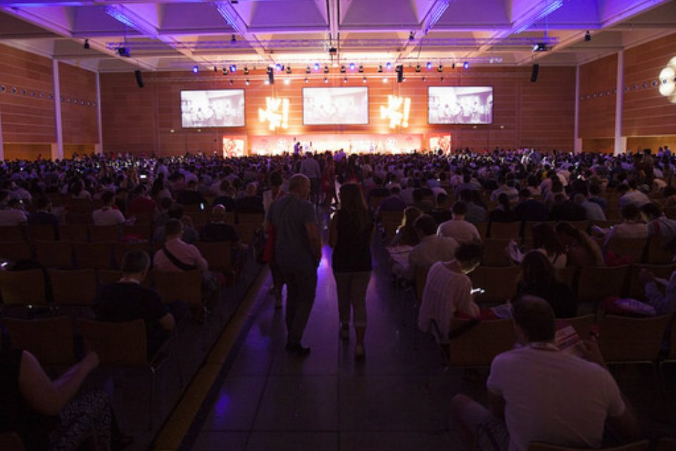 Il Web Marketing Festival 2018 sta per arrivare