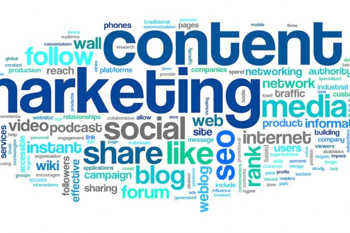 Content Marketing trend 2018: ecco le tendenze del settore