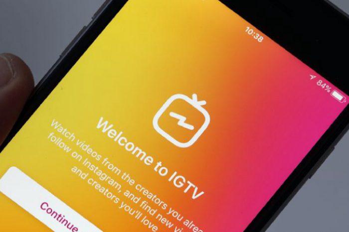Instagram IGTV, come funziona il nuovo aggiornamento