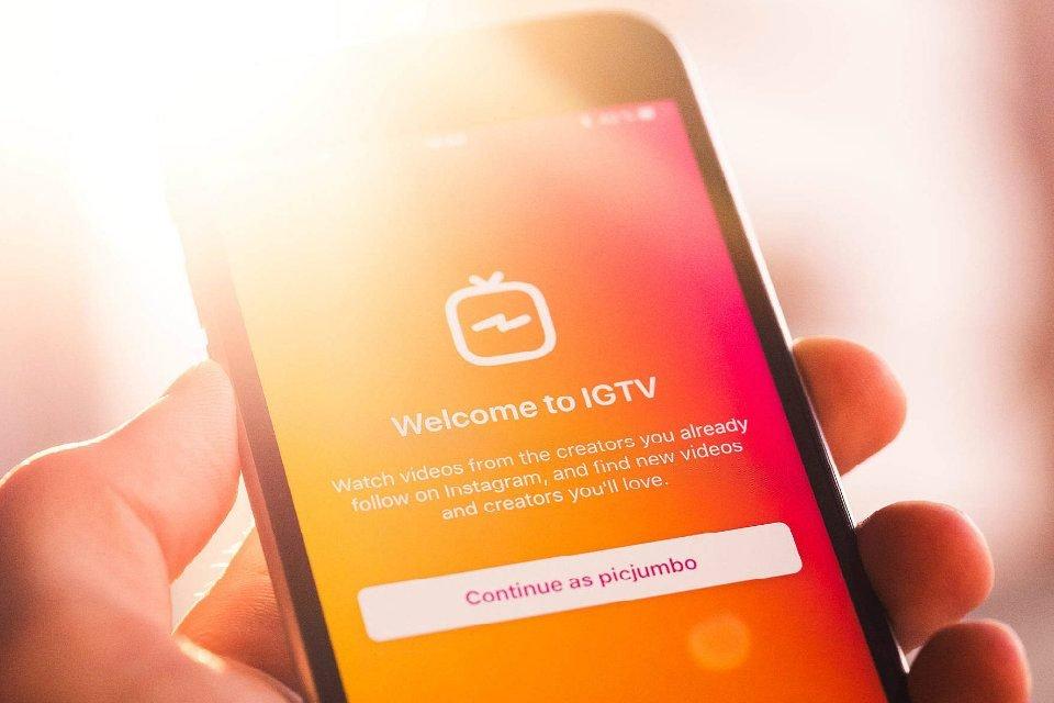 Instagram TV: come si usa al meglio