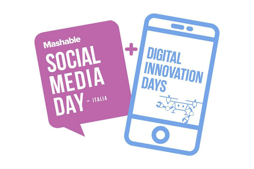 Mashable Social Media Day: il programma dell'evento