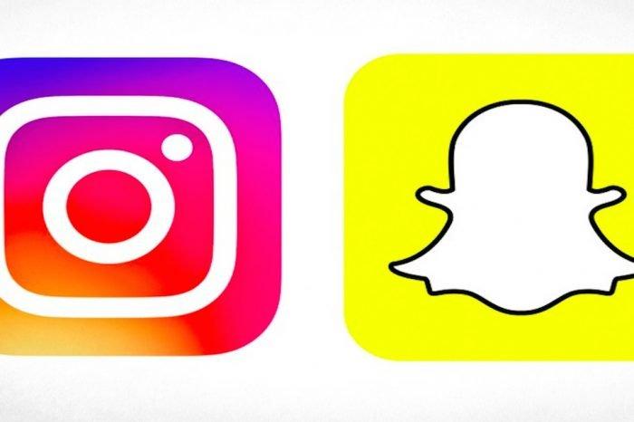 Instagram vs Snapchat: una sfida impari