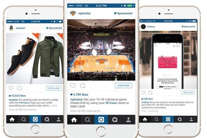 Instagram advertising: consigli utili per campagne al top