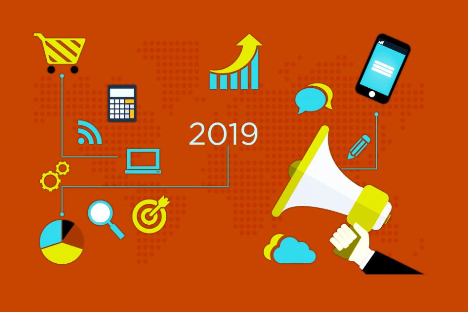 Social Media Trends 2019: i quattro protagonisti di quest' anno