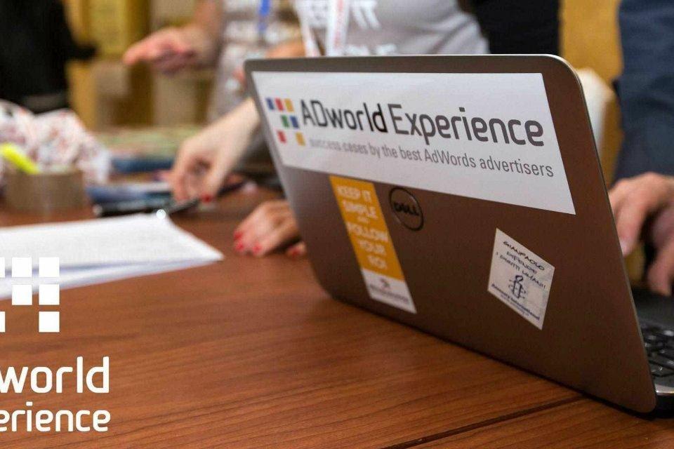ADworld Experience: l'evento su PPC & CRO sta per arrivare
