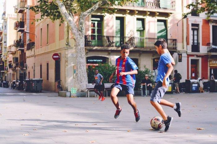 TikTok e il calcio: arriva il profilo ufficiale del Barcellona