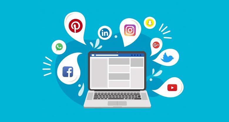 Gestione Canali Social