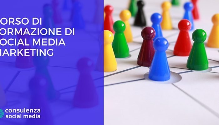 Corso Online Social Media Marketing: introduzione ai trend e alle strategie - 13 Maggio 2020