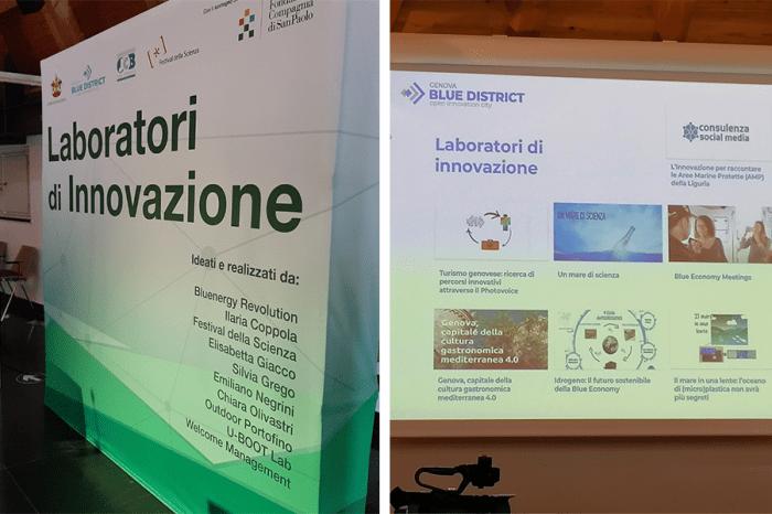 Laboratori di Innovazione Genova: tra i vincitori il progetto di Consulenza Social Media